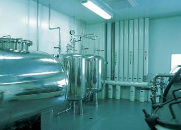 郴州万级洁净室         净化工程设计施工