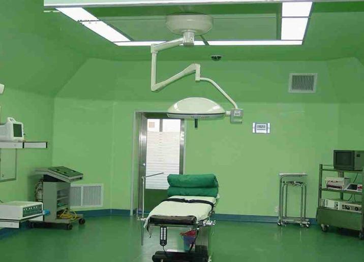 手术室设计          长沙净化工程