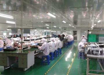 湖南洁净厂房工程          净化工程设计施工
