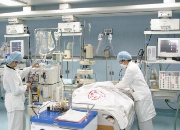 张家界洁净手术室          净化工程设计施工