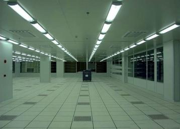 洁净室高架地板           长沙净化工程