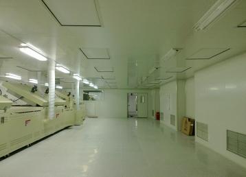 张家界防静电PVC地板            净化工程设计施工